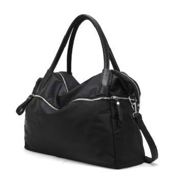 Túi xách tay sành điệu VICKY (đen)