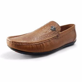 Giày Mọi Ensado GM-A81 (Vàng)