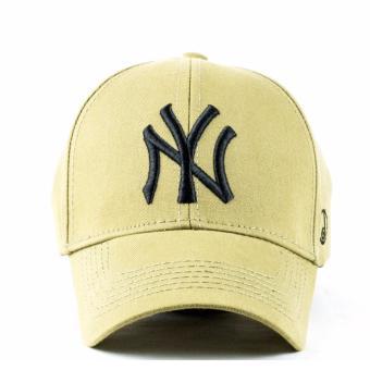 Nón Lưỡi Trai Thời Trang New York Julie Caps & Hats JLC174RNYa - RÊU