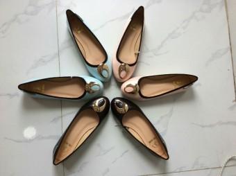 Giày búp bê BBNK-03