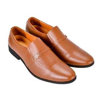 Giày tây nam NF.M.MICHAEL.VAB (Vàng bò)