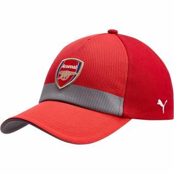 Mũ Nón lưỡi trai Puma Arsenal Chính hãng (Đỏ)