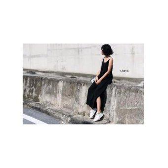 Đầm suông dài cá tính Xavia Clothes Chava