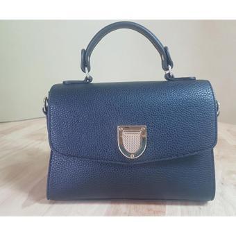 Túi nữ khoá 301 đô,xanh