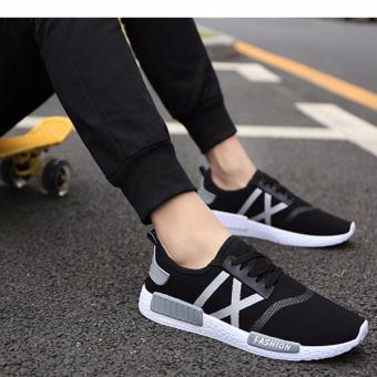 Giày Sneak Thời Trang Sodoha SBR3R68XW