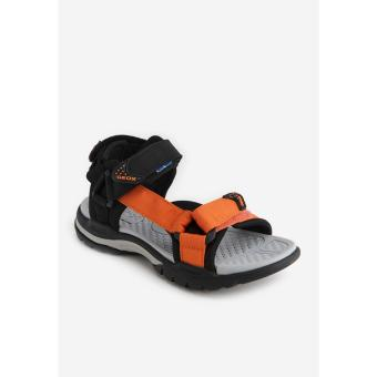 Giày Sandals Geox J Borealis B. F