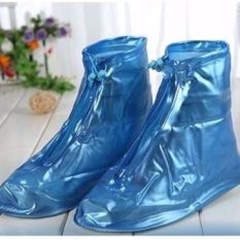 Ủng đi mưa thấp cổ bảo vệ giày PD01