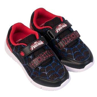Giày Thể Thao Bé Trai Biti's Spider Man Người Nhện DSB121111DOO (Đỏ)