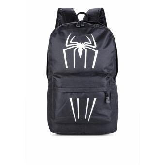 Balo thời trang hình dạ quang BLTT36 (Nhền nhện)