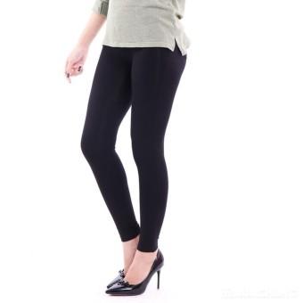Legging cotton co giãn 4 chiều Trick or Treat - Bộ 3 sản phẩm màu xanh Navi
