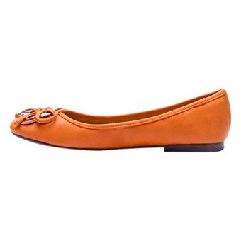 Giày búp bê Borani KS1104.6 (Cam)