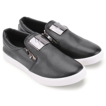 Giày thể thao nam AZ79 MNTT0140009A1 (Đen)