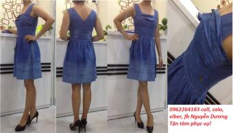 Đầm nữ STD 001