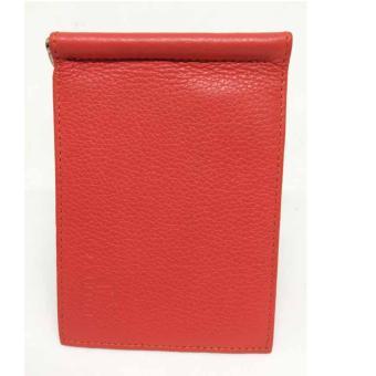 Ví Kẹp Tiền Và Đựng Card T Fashion