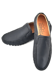 Giày mọi Tai Loi TL-814 (Đen)