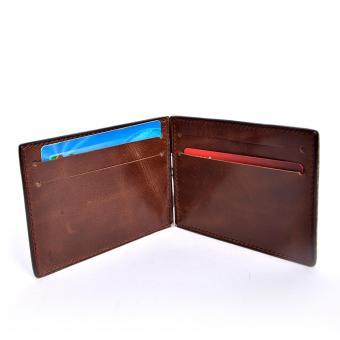 Ví Kẹp Tiền Handmade Cao Cấp LKH003