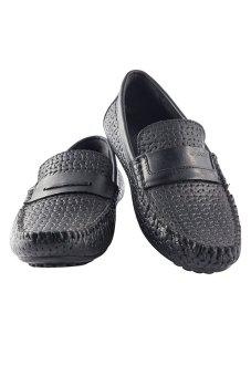 Giày thời trang Prazenta GP71 (Đen)