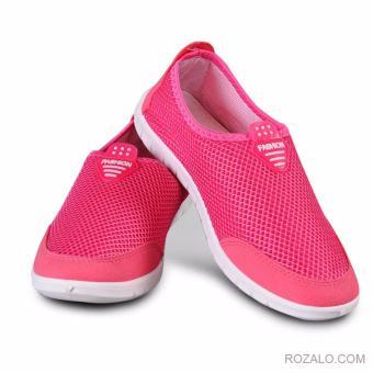 Giày lưới Sportmax SPG6910P (Hồng)