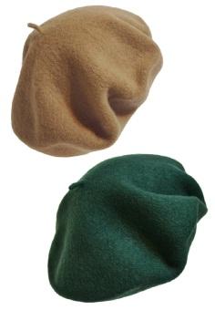 Bộ 2 nón nữ thời trang SoYoung 2WM HAT 031 CA GR