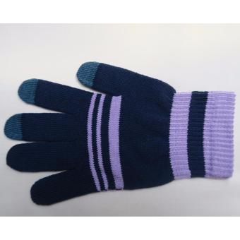 Găng tay cotton cảm ứng CC0017