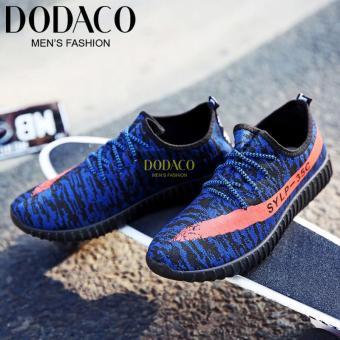 Giầy Nam DODACO DDC1847 (Blue)