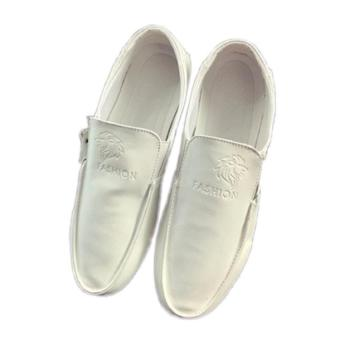 Giày da nam Family Shop GN50