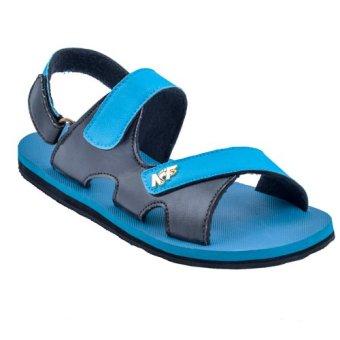 Giày thời trang nam Sandal Wincent (Xanh Cổ Vịt)