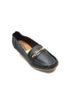 Giày mọi nữ 5p BH35D