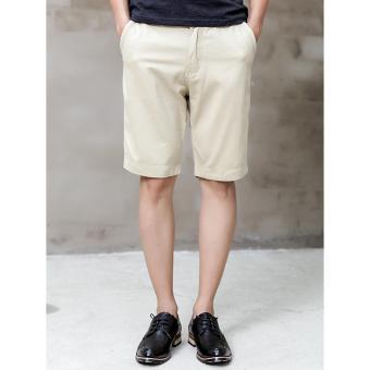 Quần Short nam phong cách Hàn Quốc Q121
