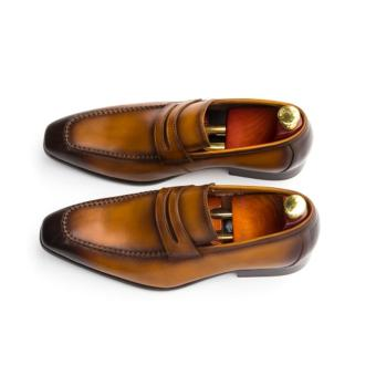Giày Lười Babiday Hand Made