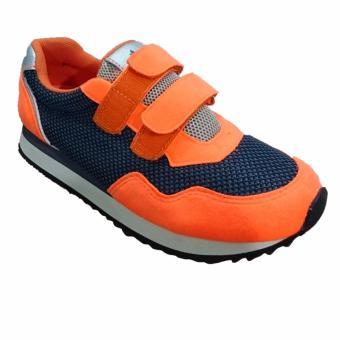 Giày thể thao trẻ em Sutumi SUK-BO1-CAM