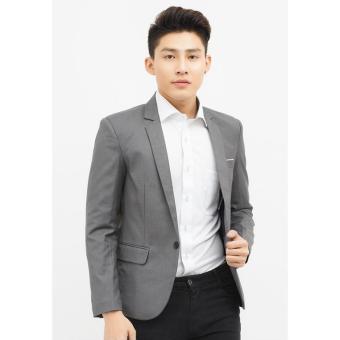 Áo vest Titishop AVN55 màu xám xl