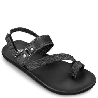 Giày Sandal nữ DVS WS185 (Đen)