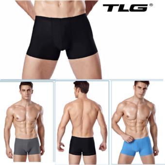 Bộ 3 Quần Lót Nam Boxer TLG 206260-4
