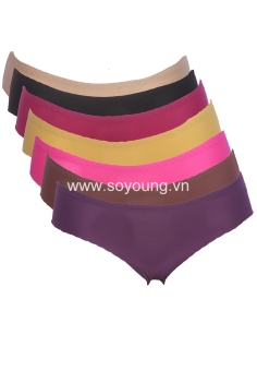Bộ 7 quần lót nữ SoYoung 7DL NU 004