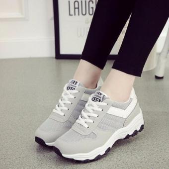 Giày sneaker phong cách TT058X (Xám)