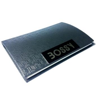 Hộp đựng danh thiếp BOSSY Luxury (BS-002)
