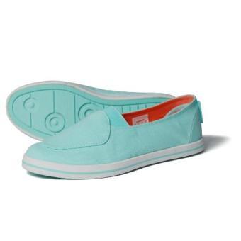 Giày nữ thời trang ANANAS A40126 (Aqua Splash)