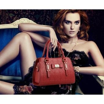 Túi xách nữ thời trang OHANEL - Đỏ