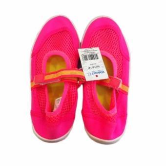 Giày thun cho bé gái Walmart Store - SIZE 4-5 tuổi