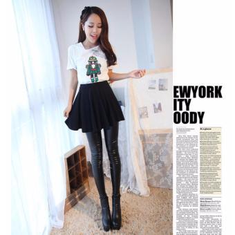 Quần Legging Nữ New Fashion MS585