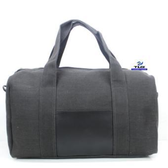 Túi du lich cỡ đại phối da Thành Long TL8139 3(ghi)