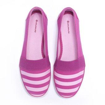 Giày nữ thời trang ANANAS 40103 (Hồng)