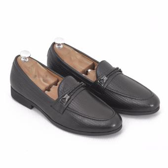 Giày lười nam SMARTMEN GL-11(ĐEN)