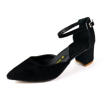 Sandal quai ngang Dolly & Polly DL4204