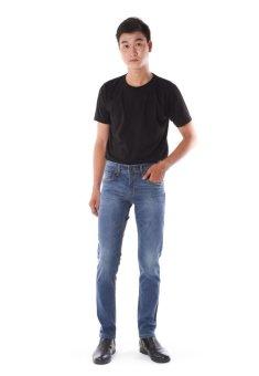 Quần jeans nam MAD-6357