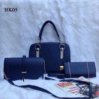 Bộ 3 túi xách nữ kiểu HL01