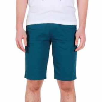 Quần Short Kaki nam (xanh )