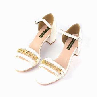 Sandal cao gót Dolly & Polly DL4184