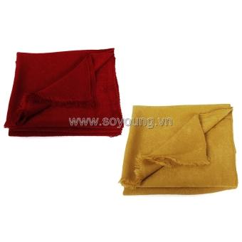 Bộ 2 Khăn Len Choàng Cổ Nữ Soyoung 2SCARF 001 DY DR